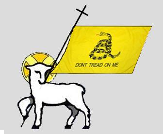 Lamb, Don't Tread on Me [03]